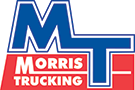 Morris Trucking Corporation Logo