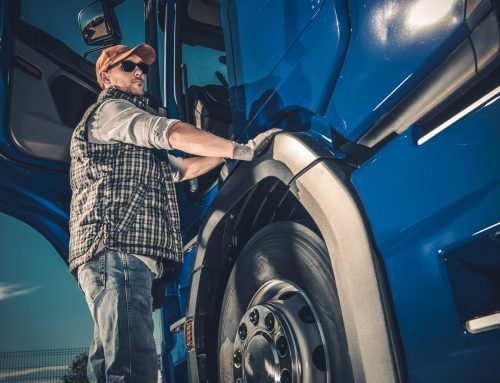 A Truck Driver's Guide to Lease to Own Programs